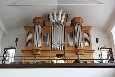 横浜指路教会(4)