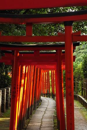 おと女稲荷神社