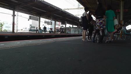 大和八木駅の写真(2)
