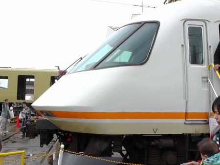 きんてつ鉄道まつり2014(高安車庫)0014