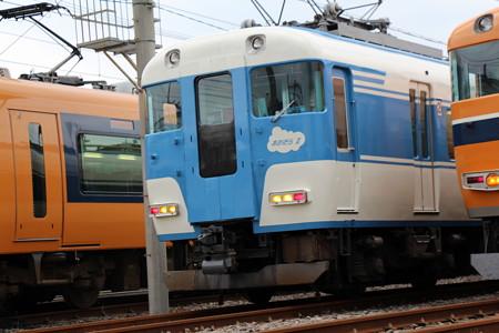 きんてつ鉄道まつり2014(五位堂検車場)0064
