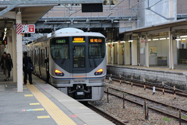 篠山口駅の写真0002