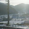 Photos: 北陸本線の車窓0002