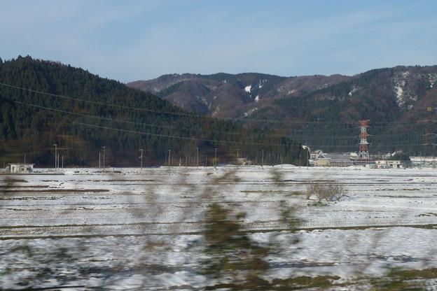 Photos: 北陸本線の車窓0019
