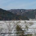 北陸本線の車窓0019