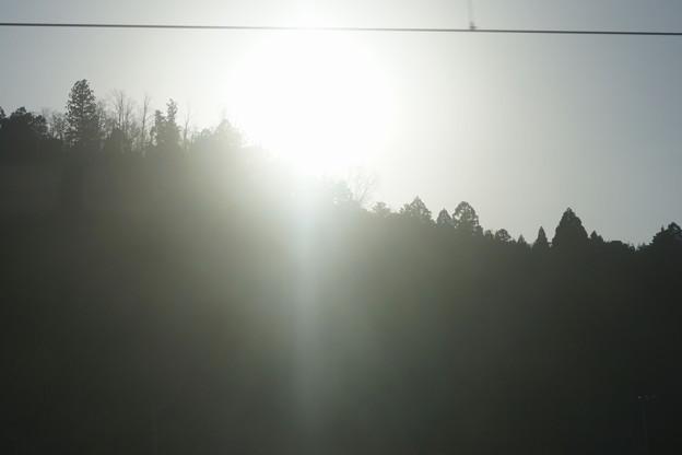 Photos: 北陸本線の車窓0022