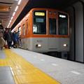 阪神神戸三宮駅の写真0002