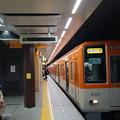 阪神神戸三宮駅の写真0004