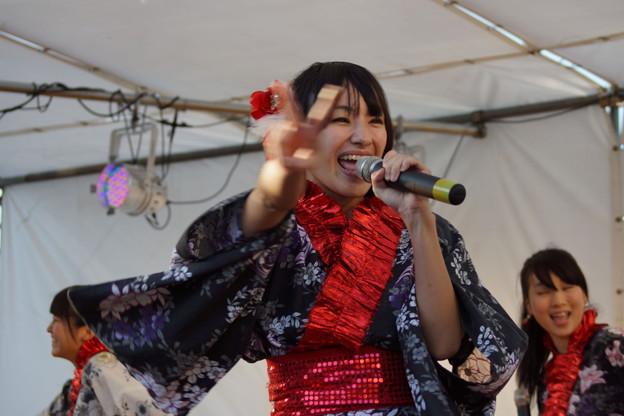 Photos: 木之本七本槍祭り(KRD8)0211