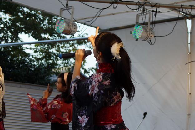 Photos: 木之本七本槍祭り(KRD8)0213