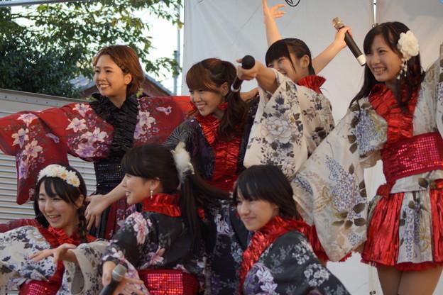 Photos: 木之本七本槍祭り(KRD8)0218