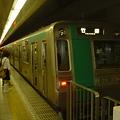 Photos: 京都市営地下鉄