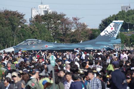 14人間航空祭