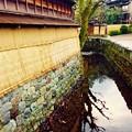 Photos: 朝の金沢長町武家屋敷跡地の風景。。2月15日