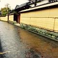 Photos: 昔の面影残し長町武家屋敷跡地。。2月15日