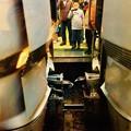 Photos: もう時期キッス。。サンダーバード  2月15日金沢駅