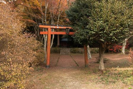 2014紅葉の鳥見山公園・1