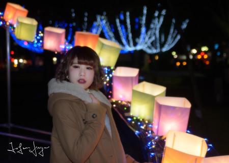 MIKI灯篭Wアップ2L