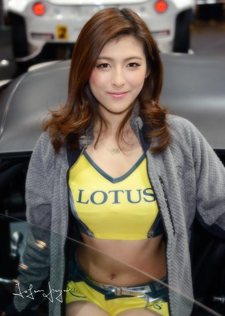 ロータス采女華Wアップ2L