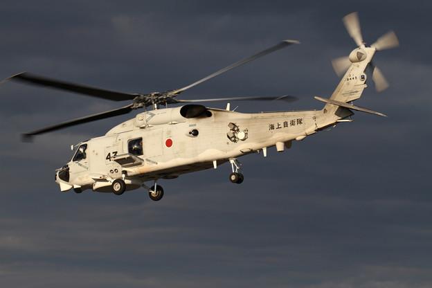 入間基地航空祭 41 SH-60J