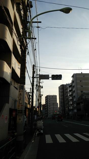 Photos: スカイツリーや江東区の夜景ほか12月28日に都心方面へ出かけた画像その13