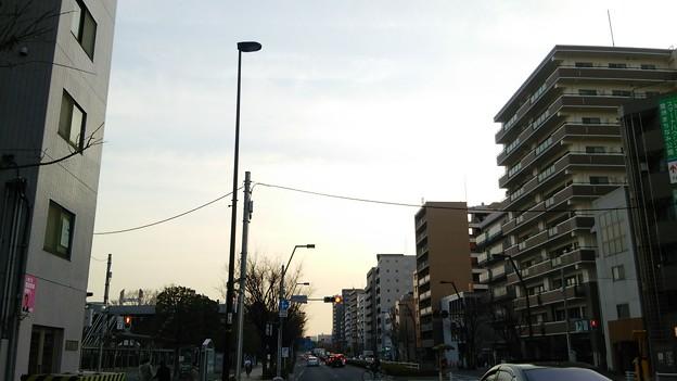 スカイツリーや江東区の夜景ほか12月28日に都心方面へ出かけた画像その17