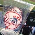 ヤンキースのコップ