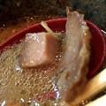 味噌つけ麺 つけダレ チャーシュー