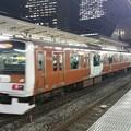 Photos: 東京駅100年の山手線2
