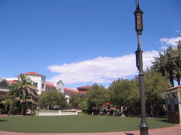 Park - Town Square 6-19-11 1502+