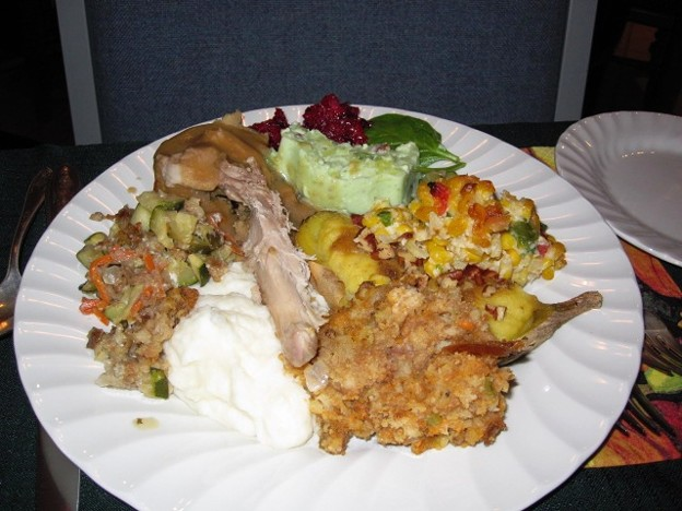 Friend_Dinner-Thanksgiving-1