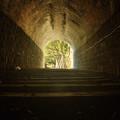 最後のトンネル