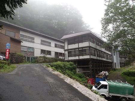 山形 滑川温泉 福島屋旅館