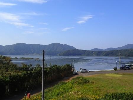 26 10 福井 三方五湖SA 1