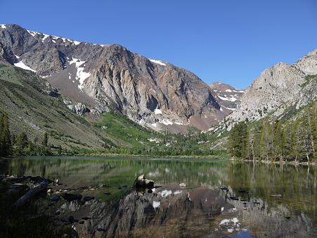 Parker Lake