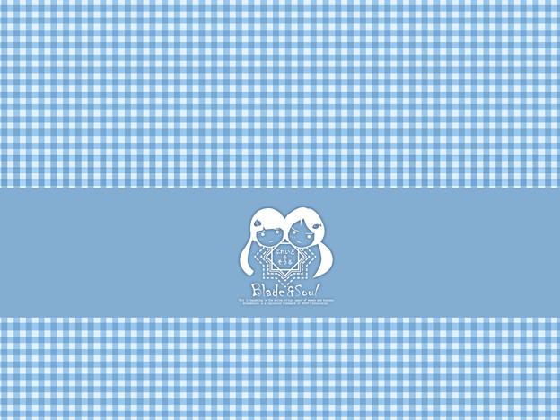 タンブラー青