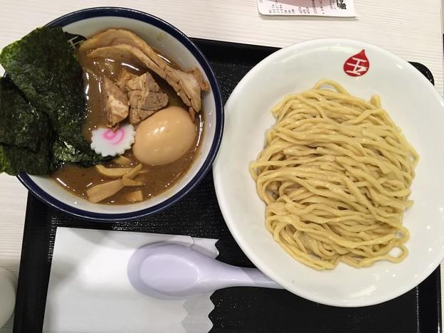 Photos: 特製つけ麺
