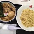 写真: 特製つけ麺