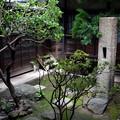 Photos: 披雲閣の壺庭