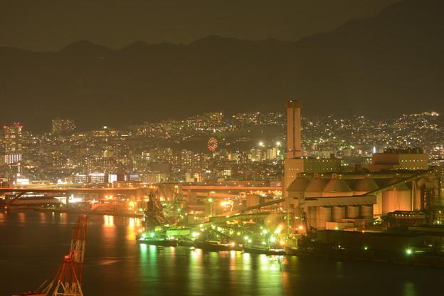 Photos: 神戸の夜景