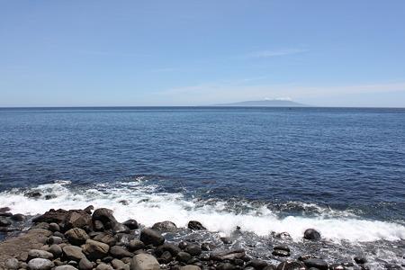 伊豆大島 220719