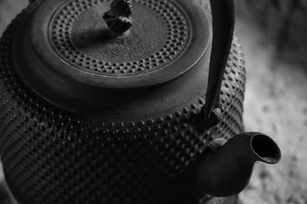 重厚  ~Iron kettle~