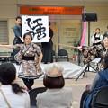 014_1103江古田駅前をごった返そうプロジェクト