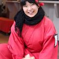 Photos: 26.11.15伊達武将隊・秦