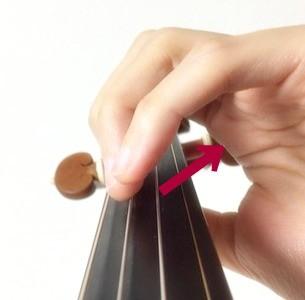 中野・江古田 バイオリン 個人レッスン ヴィオラ 吉瀬弥恵子 ワイズ音楽教室 左手は丸く