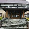 Photos: 環湖荘・玄関