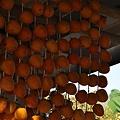 アンポ柿の準備1