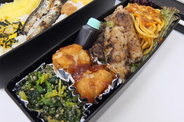 Photos: お弁当シリーズ