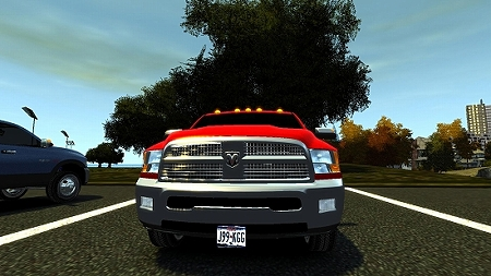 Dodge Ram 3500 4