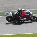 写真: 02 2014 Honda Team Asia ジョシュ ホック CBR1000RR ザムリ ババ 鈴鹿8耐 ディマス エッキー プラタマ SUZUKA8HOURS